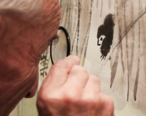 齐白石艺术展在希腊雅典开幕