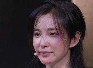 """李冰冰""""被家暴""""惠英红再演女警 《巅峰对决》收官"""