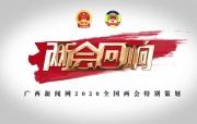 广西新闻网《两会回响》(第一期):织牢织密公共卫生防护网