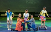 广西的骄傲!《新刘三姐》将在国家大剧院上演