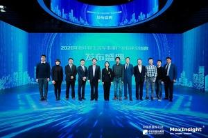 """""""2020年度中国主流车市用户体验评价指数""""发布"""