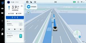小鹏NGP升级 开放NGP自动导航辅助驾驶