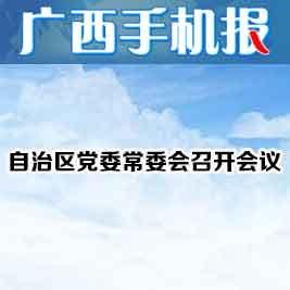 广西手机报2月19日