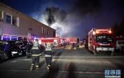 北京丰台一储能电站火灾致2名消防员牺牲1人失联
