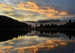 静静的马瑟森湖