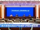广西不断强化知识产权保护护航创新发展
