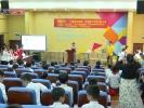 健康中国行动•健康未来—儿童卫生教育普及项目进校园