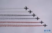 俄罗斯红场盛大阅兵纪念卫国战争胜利76周年