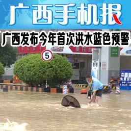 广西手机报5月13日