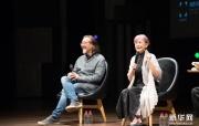 陕西大剧院与上剧场战略合作发布会在西安举行
