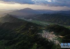 婺源:乡村旅游带来新生活