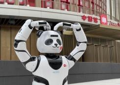 迪拜世博会迎来中国大熊猫保护主题展