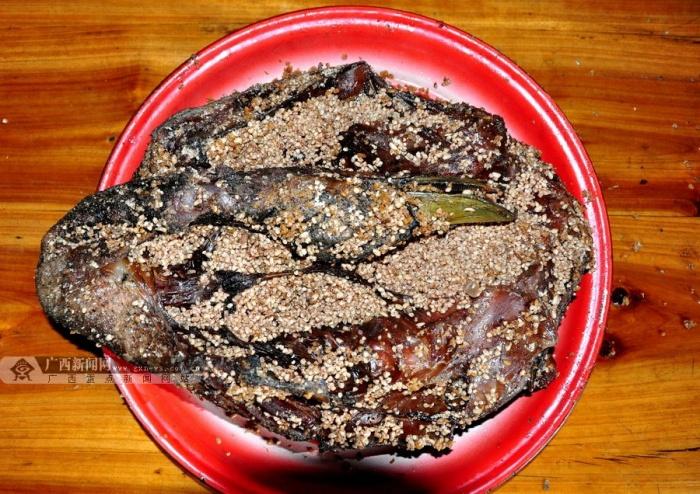 三江酸食:舌尖上的侗家味道