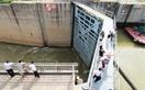 贵港航运枢纽二线船闸将促进西江航运大发展
