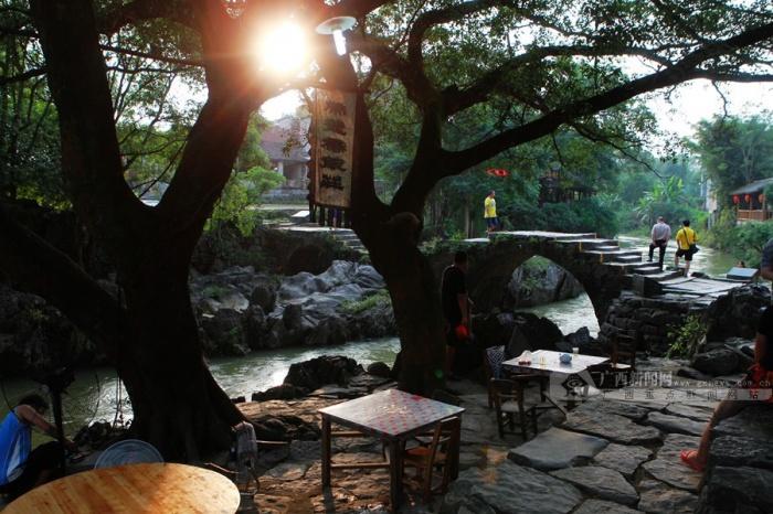 【高清】茶乡昭平:乡间老油坊,茶油漫飘香