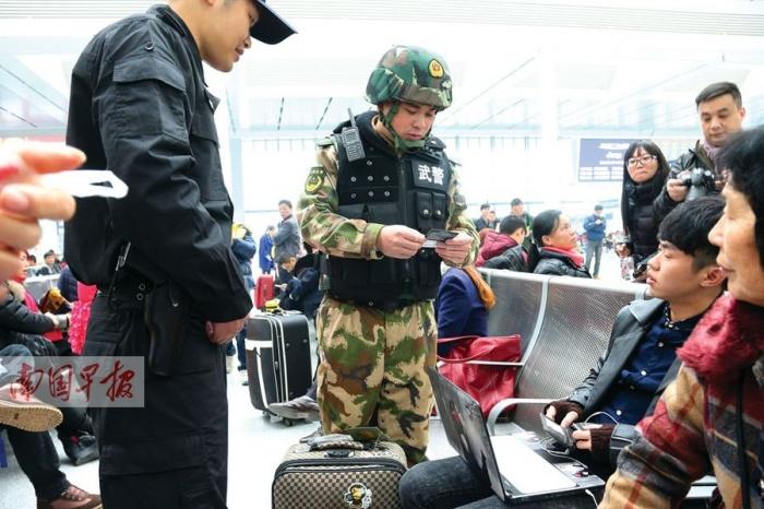 春运大幕2月4日开启 客运企业保障旅客安全出行