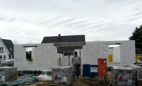 新西兰小娇妻自曝 700平全木结构豪宅建筑全程