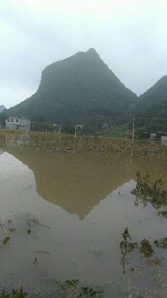 隆林风景图片大全