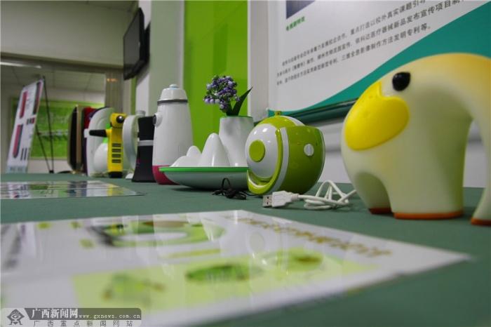 开创创客时代 加快柳州创新驱动发展(4/17)图片