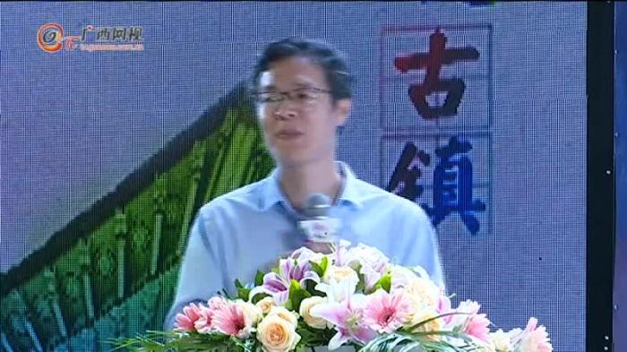 陆绍阳:举办绿水青山文化节拓展贺州影响力