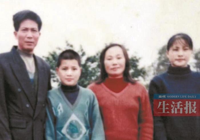寻亲故事让他以为找到被拐儿子 却被DNA鉴定否定