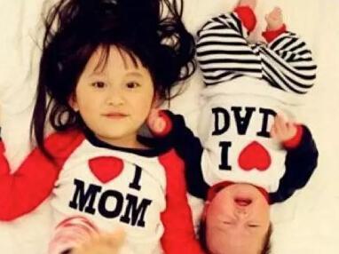 常被拿来跟别人家孩子比 强势父母别让爱变成伤害