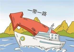 """中国―东盟博览会:实施五个升级服务""""一带一路"""""""