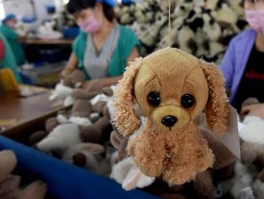 小玩具 大产业