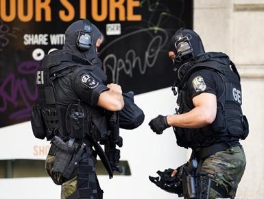 西班牙恐袭造成13死80伤