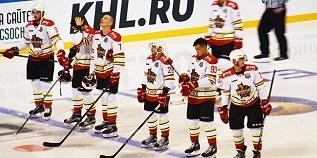 KHL昆仑鸿星4-2胜索契赢得开门红