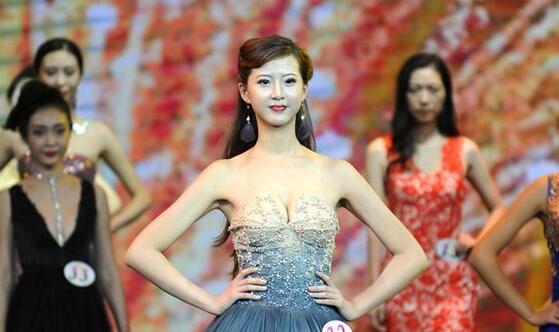 第57届国际小姐中国大赛