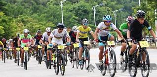 2017广西公路自行车赛为环广西预热