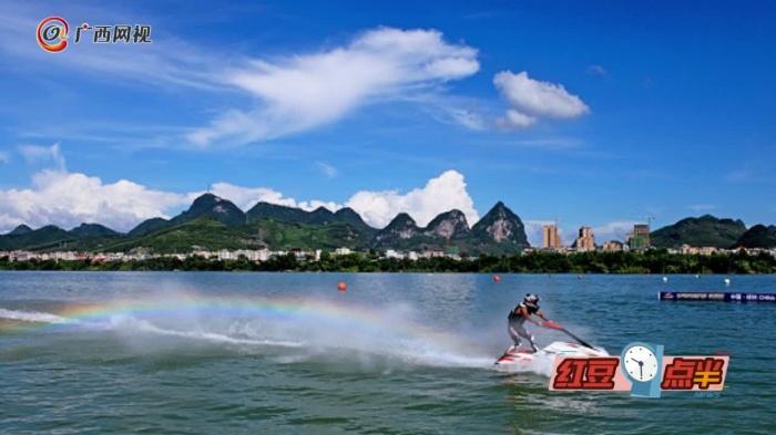 2017中国柳州世界水上极速运动大赛震撼来袭