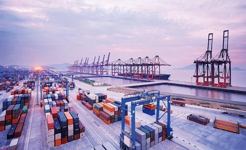 我国未来5年进口将超10万亿美元