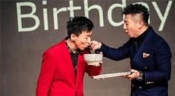 羽泉成立20年办巡回演唱会