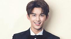 吴磊登杂志封面 绅士少年初长成