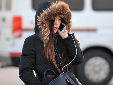 北京经历入冬最冷一天