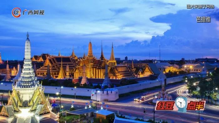 柳州将可直飞泰国和柬埔寨