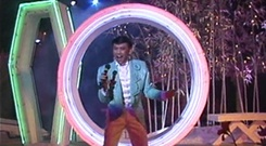 1985春晚:《百猴迎春》成经典