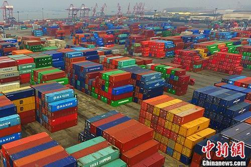 中国央企2017年利润同比增长15.2%