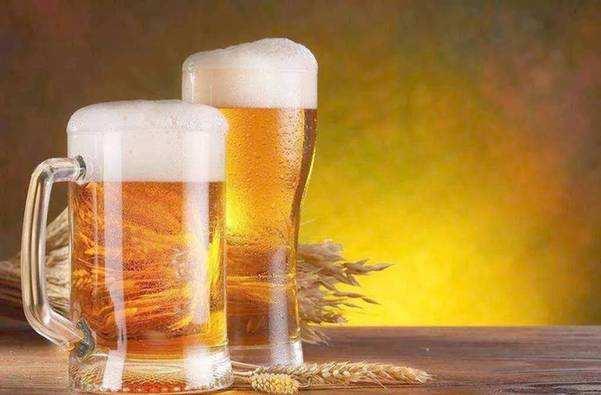 """""""啤酒肚""""都是喝出来的?啤酒表示这锅不背"""