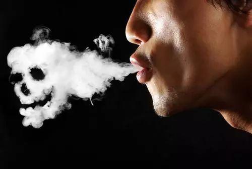 抽烟解压还促进健康?压力山大的我终于不用戒烟了?