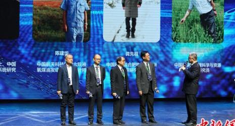 《创新中国》首播收官在即