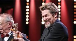 威廉·达福获柏林电影节终身成就奖