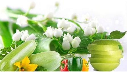 春节新兴消费亮点纷呈 绿色健康类食品销售红火