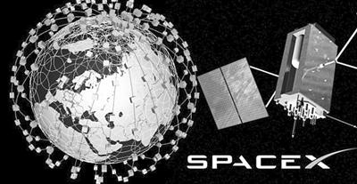 """""""星链""""计划:万颗星成链,网络将从太空来!"""