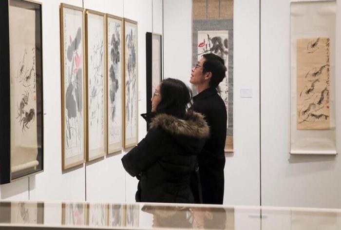 纽约2018春季亚洲艺术展举行拍卖预展