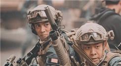 《红海行动》票房破35亿 张译大曝幕后