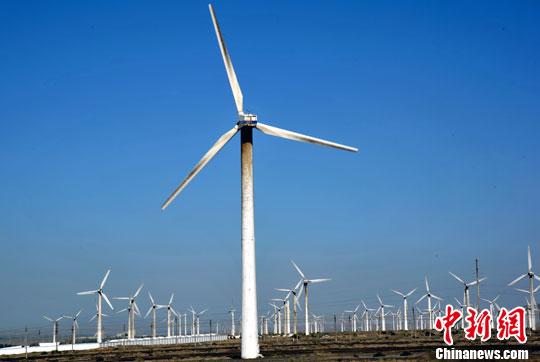 一季度能源生产平稳增长 电力生产较快增长