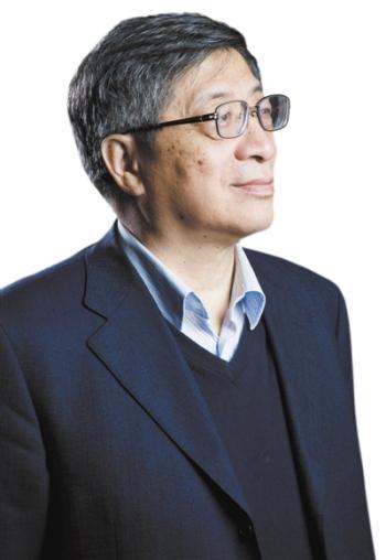 """陈和生:造一台国之重器――""""超级显微镜"""""""
